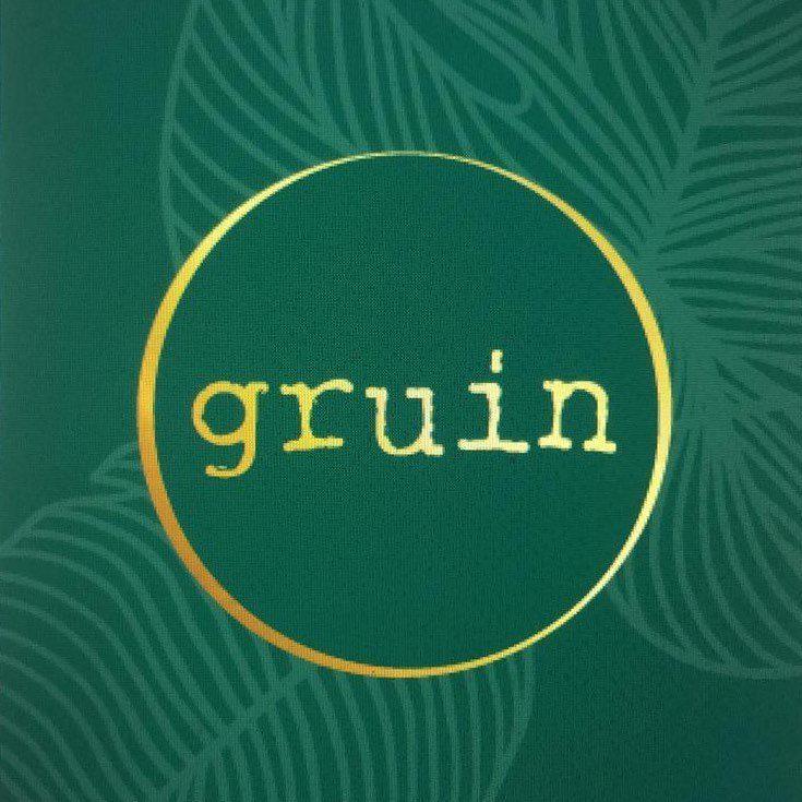 GRUIN